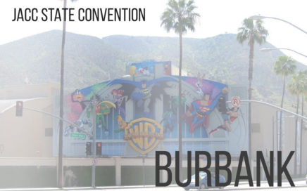 State Convention Burbank