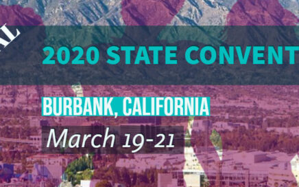2020 State Convention